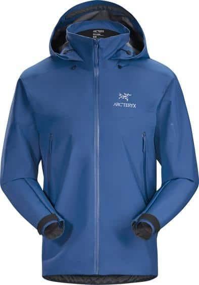 Manteau imperméable Beta AR - Arc'teryx