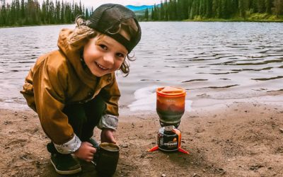 Jetboil. Jetboil Minimo Cooking System Review.