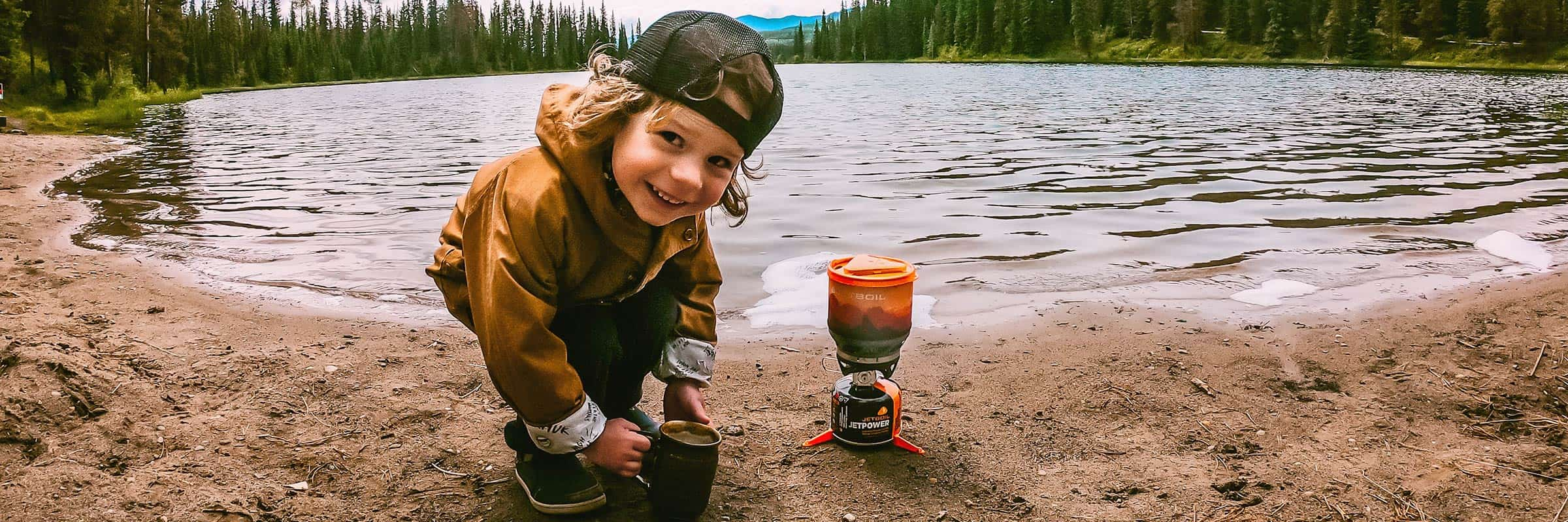 Jetboil Minimo Cooking System Review