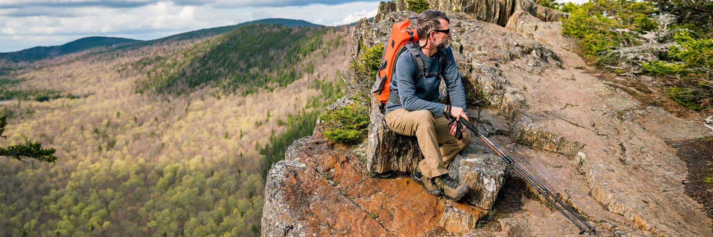 Keen Venture Mid Waterproof Boots: Tested in the Mountains