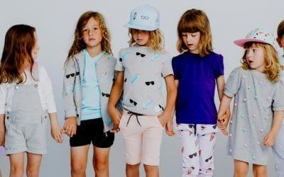 Enfants. Le meilleur de la mode pour enfant pour la rentrée 2019.