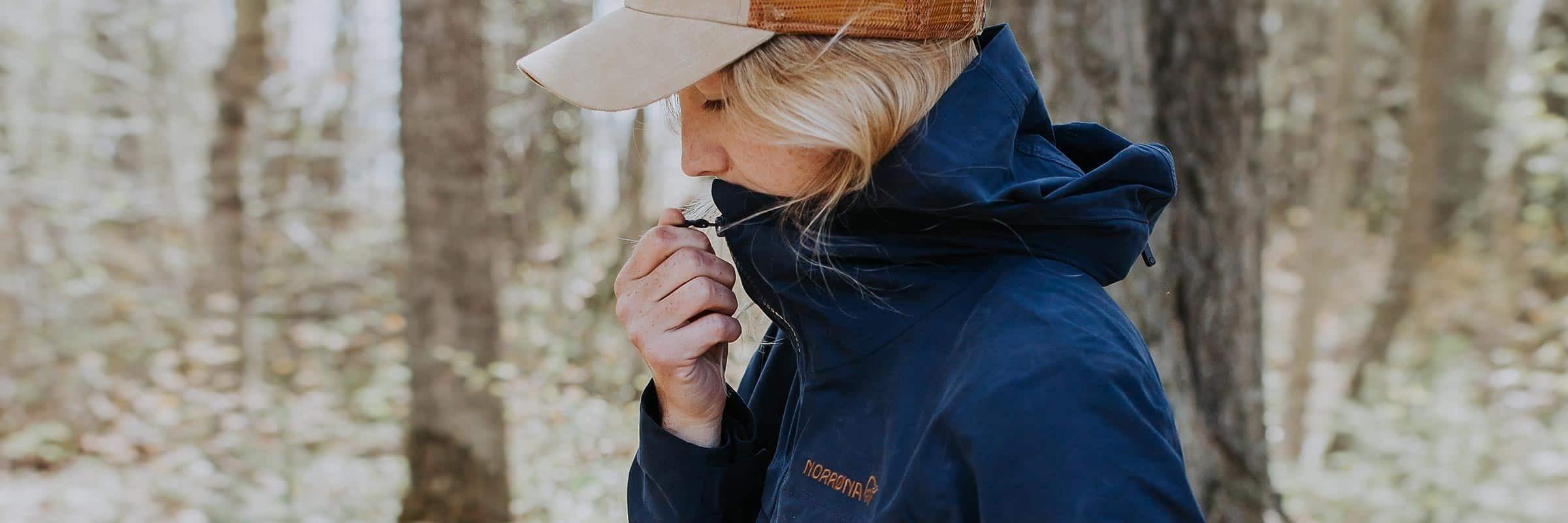 Norrøna Svalbard Cotton Jacket Reviewed