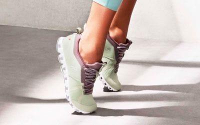 On. Atteignez vos meilleures performances avec les souliers de course On.