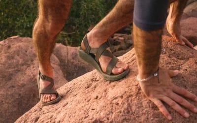 Chaco. Les meilleures sandales Chaco pour toutes vos aventures extérieures.