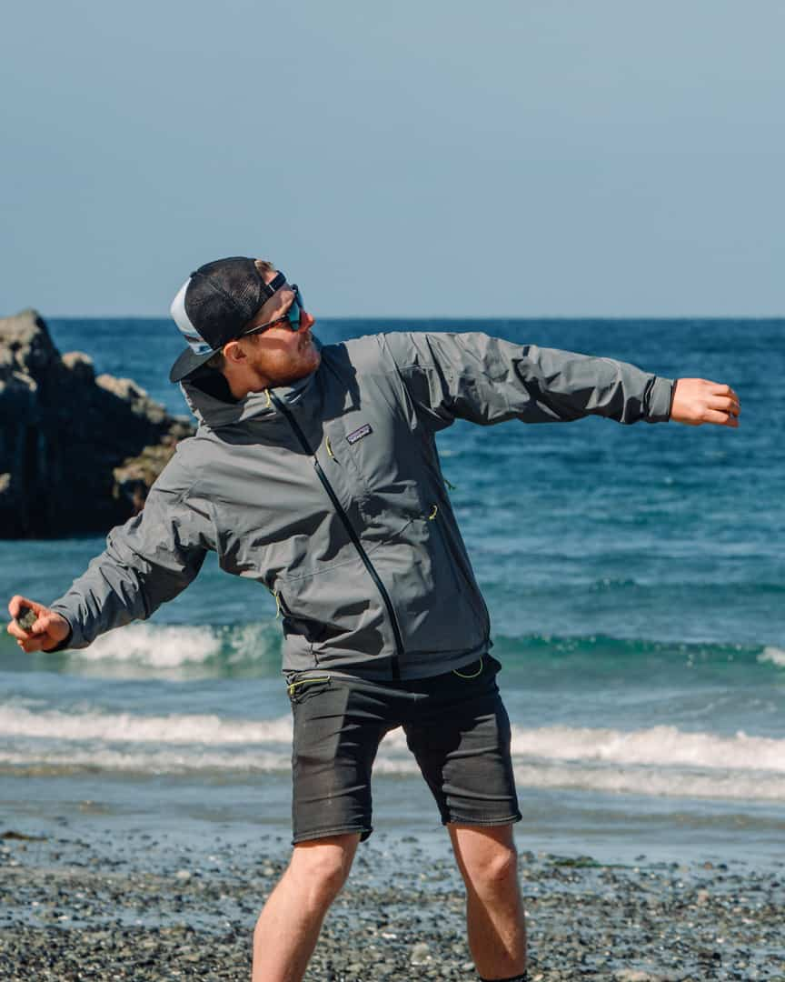 sold worldwide release date: 2019 wholesale price Patagonia Stretch Rainshadow Jacket Review - Altitude Blog