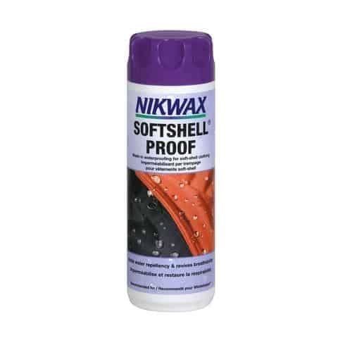 Imperméabilisant pour coquille souple - Nikwax
