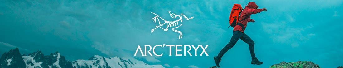 Arc'teryx outerwear & equipment