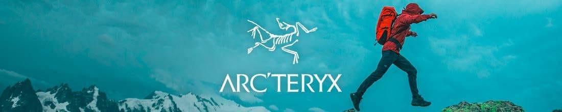 Vêtements et équipements techniques Arc'teryx
