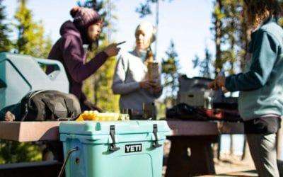 Camping. L'ABC du glamping : comment survivre à un week-end en pleine nature?.