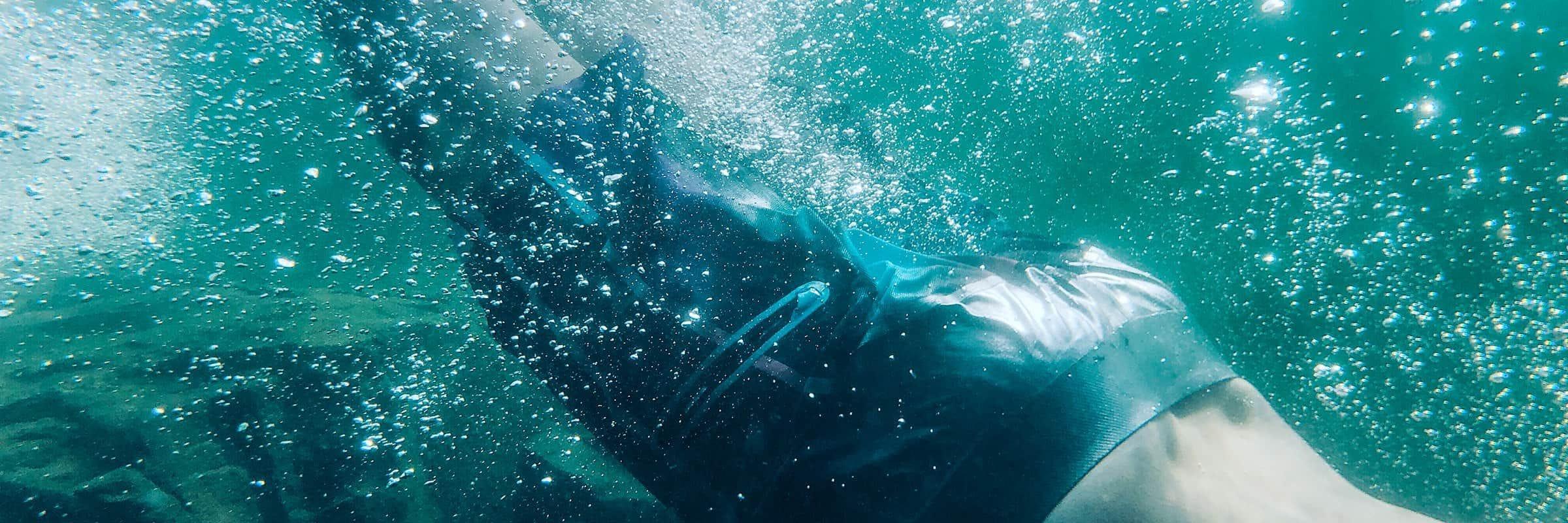 O'Neill Hyperfreak Hydro Boardshorts Review