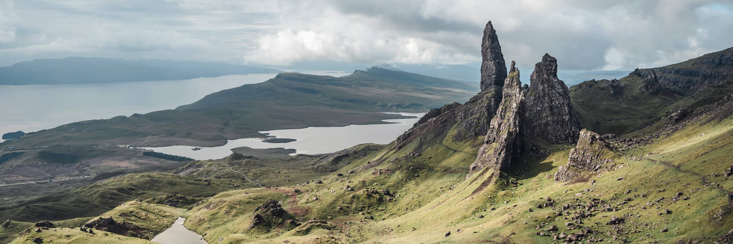 Helly Hansen, raincoat, Travel. Isle of Skye: Top 5 Locations You Don't Want to Miss
