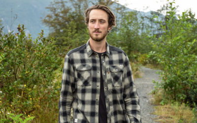 Norrona. Norrøna Svalbard Flannel Shirt Reviewed.