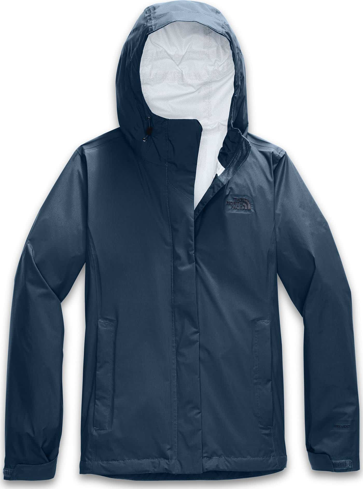 The Norh Face - Venture 2 Jacket - Women's