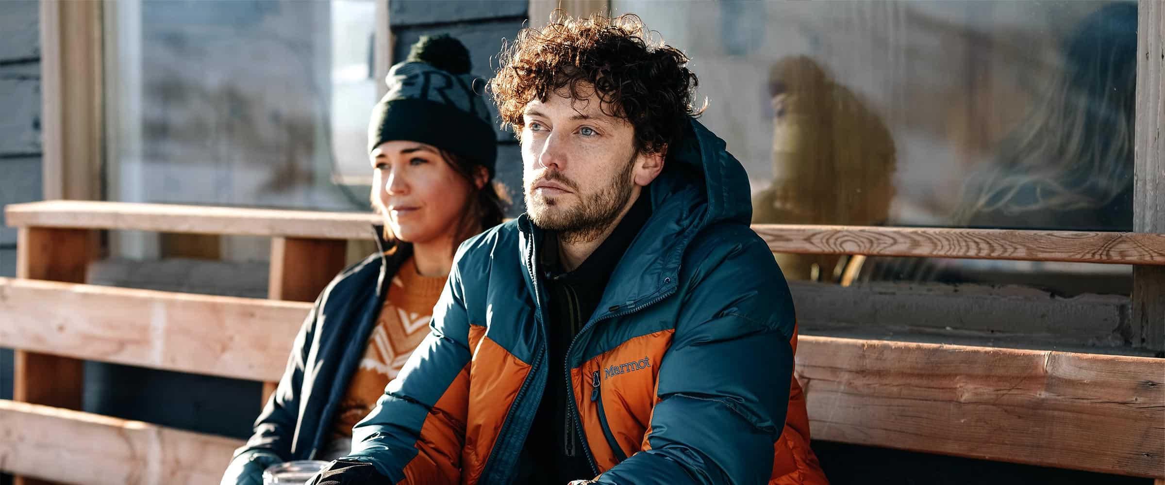 How to Choose the Right Winter Jacket
