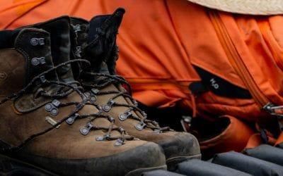 AKU. AKU Utah Top GTX Hiking Boots Reviewed.