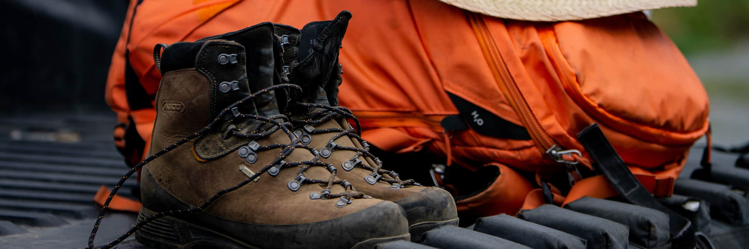 AKU Utah Top GTX Hiking Boots Reviewed