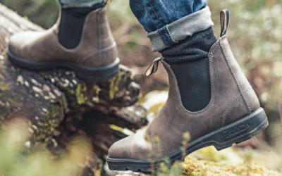 . Les plus belles bottes et chaussures pour femme pour survivre à l'automne 2019.