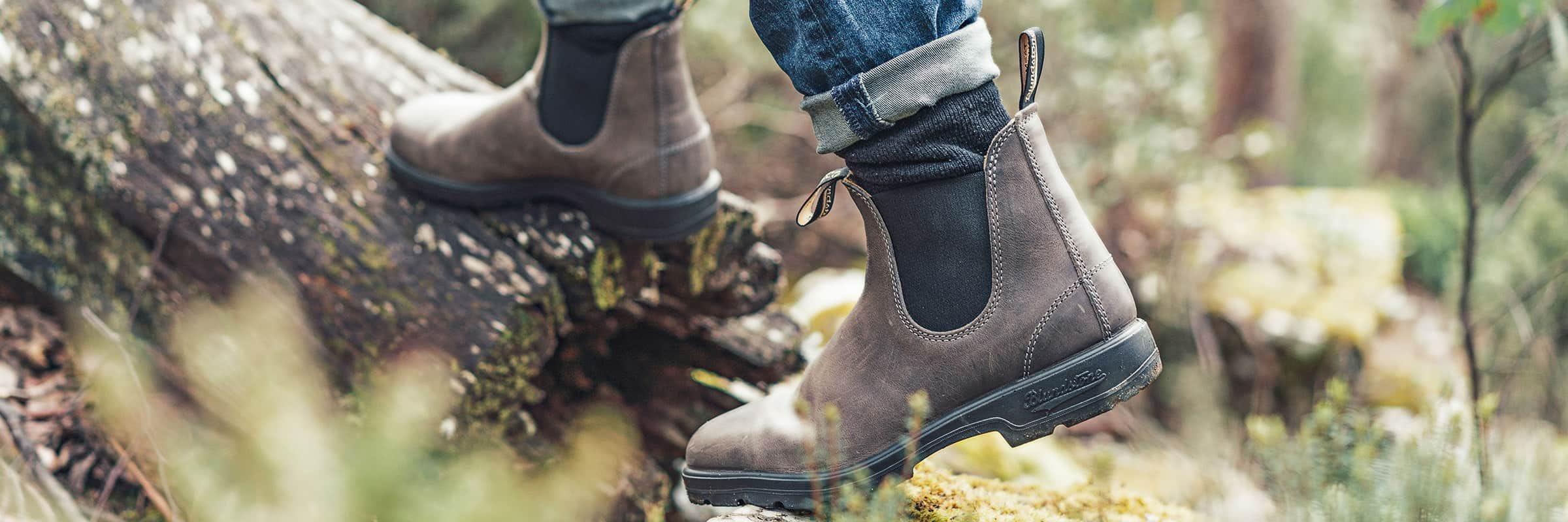 Les plus belles bottes et chaussures pour femme pour survivre à l'automne 2019