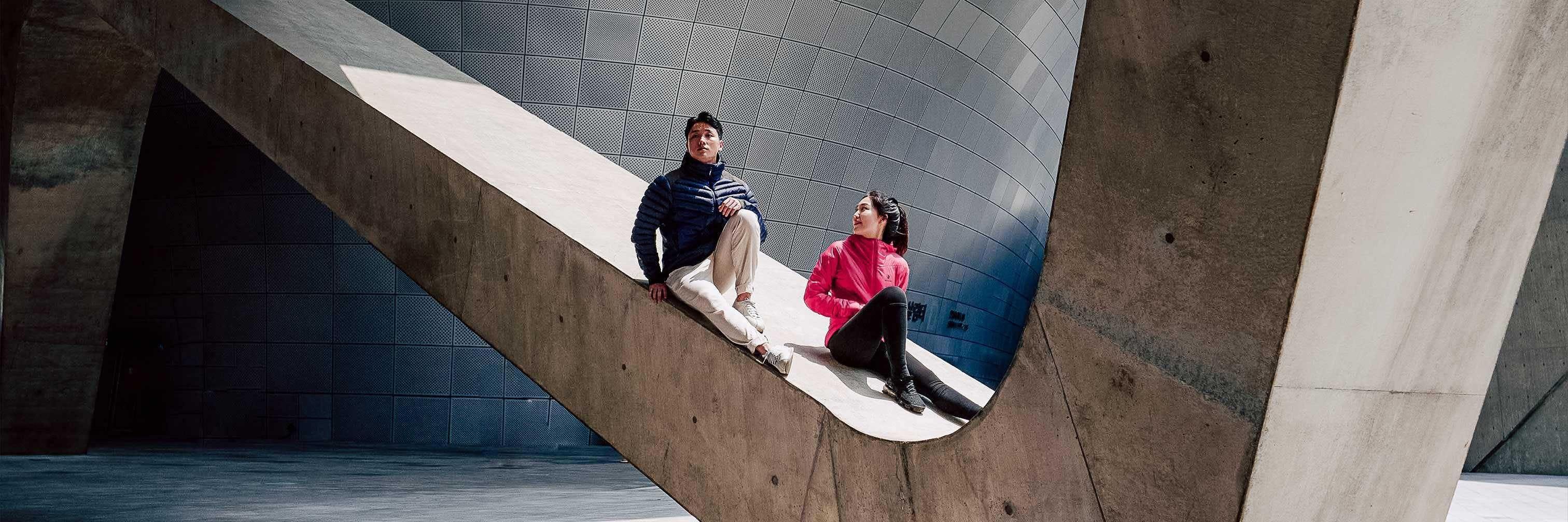 BLACKYAK. L'avenir avec BLACKYAK : La marque de Séoul prend d'assaut l'industrie de l'alpinisme