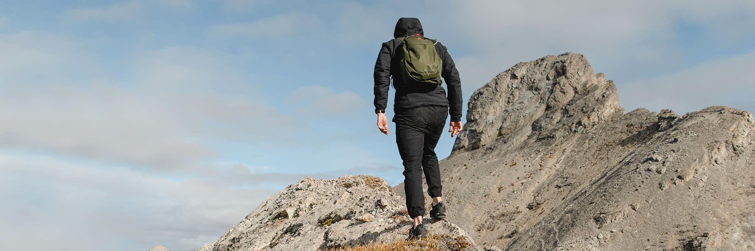 Hiking & Trekking, Salewa. Tired of Your Hiking Shoes Failing You? Salewa MTN Trainer GTX Reviewed