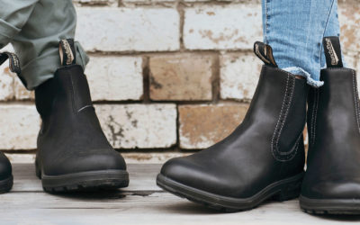 Blundstone, Boots. A Look at the 2019 Blundstone Boot Collection.