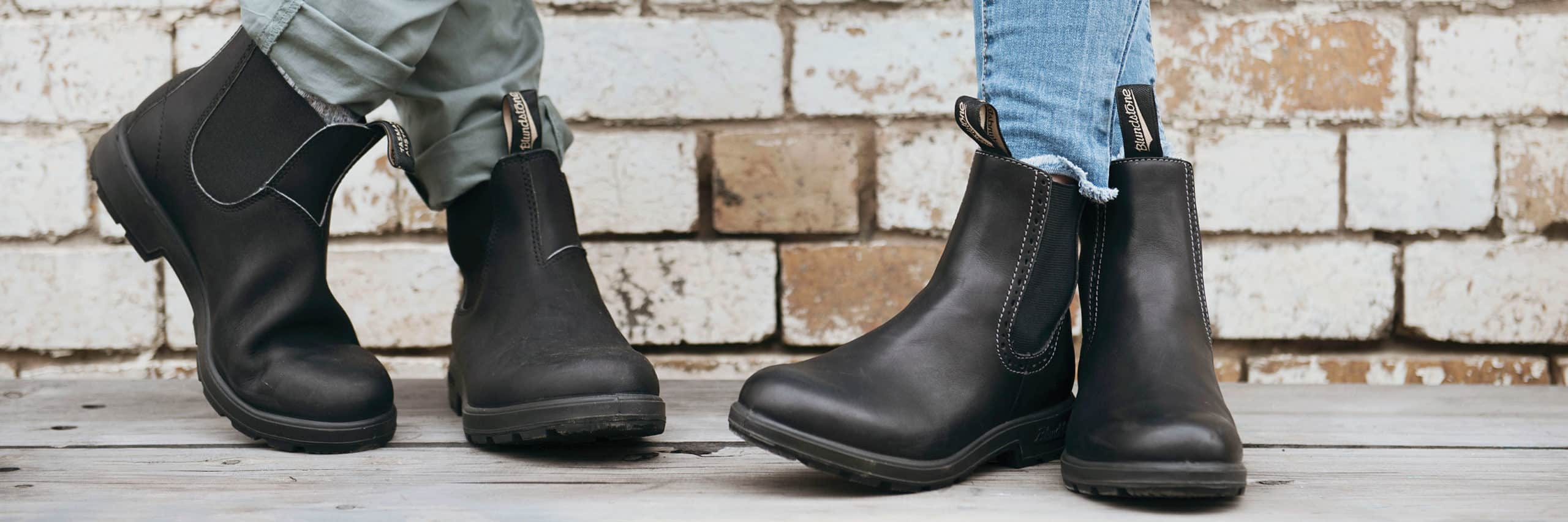 A Look at the 2019 Blundstone Boot Collection