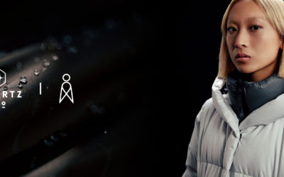 Quartz Co.. City, Meet the Outdoors: Introducing the Altitude Sports X Quartz Co. Elsa Women's Parka.