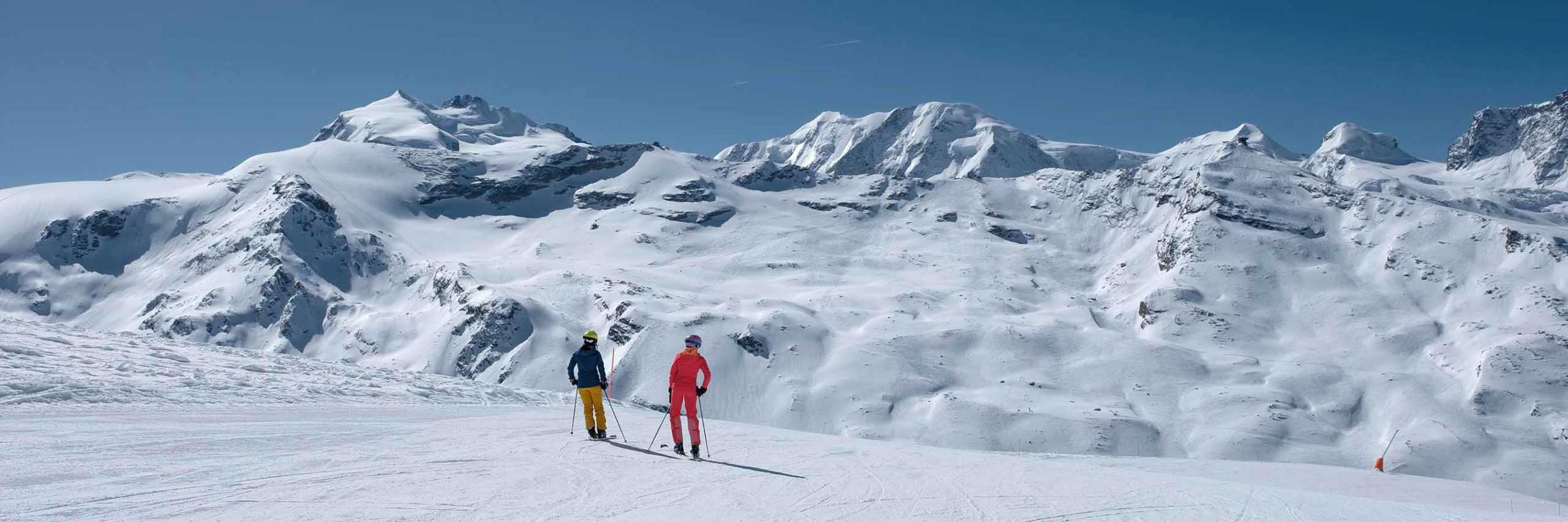 On the Mountains with Mammut: Alpine Performance Signed By Swiss Craftsmanship