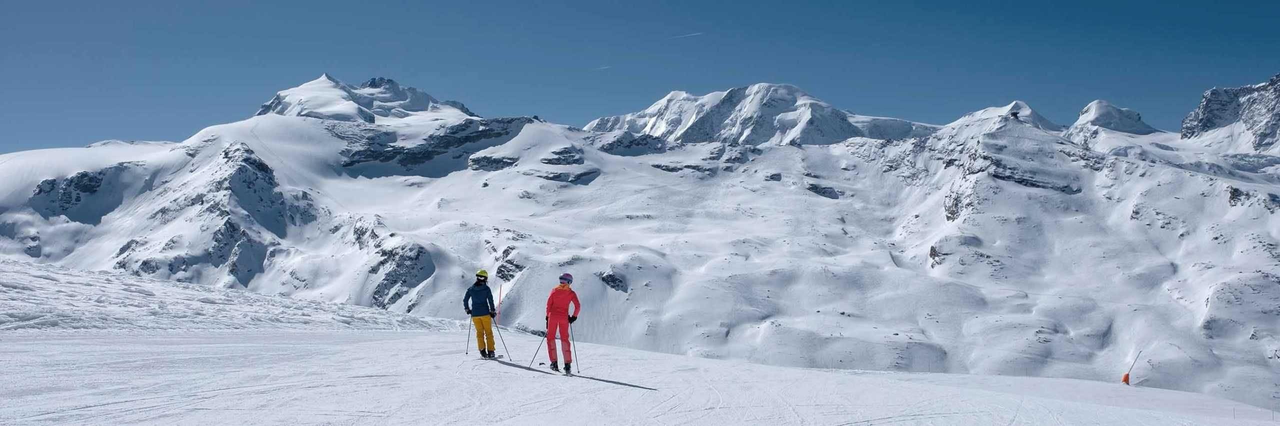 Dans les montagnes avec Mammut: expertise alpine venue de Suisse