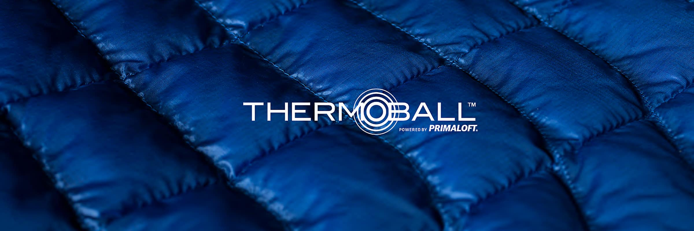 Discover The ThermoBall Eco Collection From The North Face