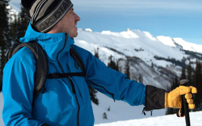 . Revue de la coquille pour le Ski Recon Stretch de Black Diamond.