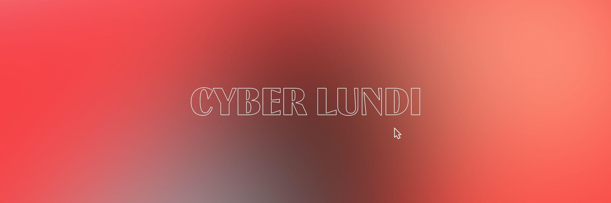 Rabais du Cyber lundi – Nos meilleures offres de la journée