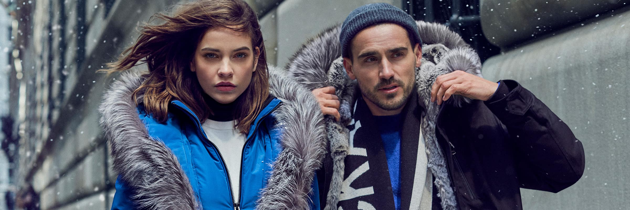 Mackage Coats for Winter Warmth