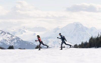 Arc'teryx, Icebreaker, Norrona, Patagonia, Ski & snowboard. Comment s'habiller pour faire du ski de fond.