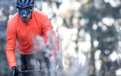 . What to Wear Winter Cycling.