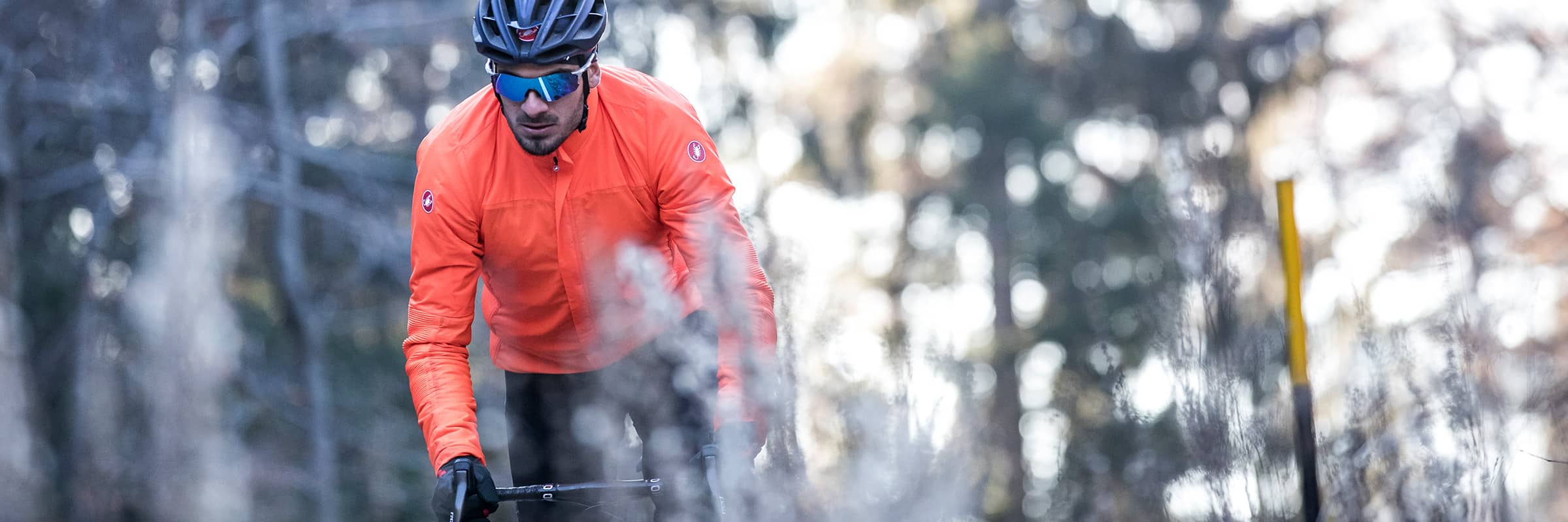 . What to Wear Winter Cycling