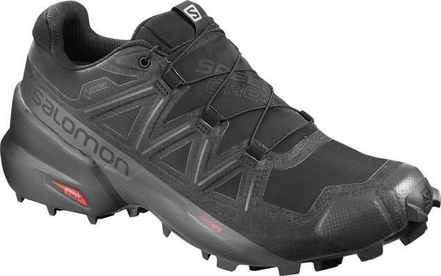 Speedcross 5 GTX Trail Running Shoes by Salomon