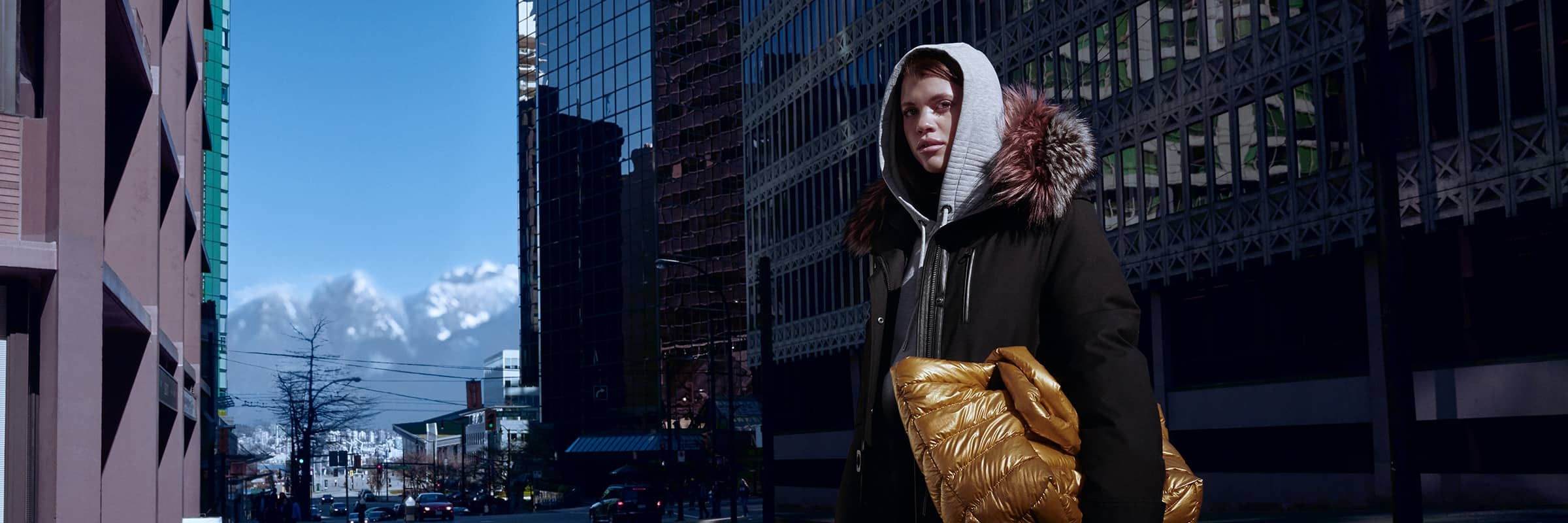 Manteaux d'hiver pour femme les plus populaires de 2019