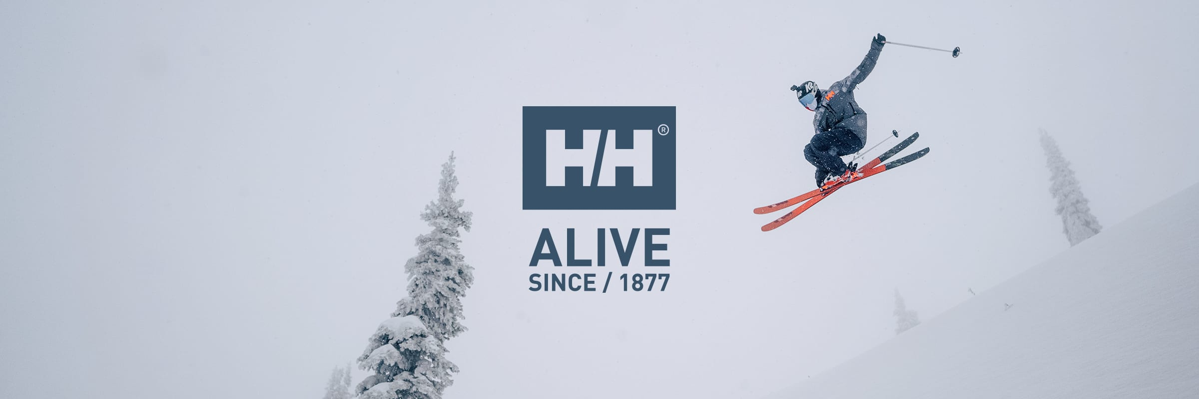 Helly Hansen is Ski Gear of the Pros: Outerwear Testing on Opening Day Powder at Fernie