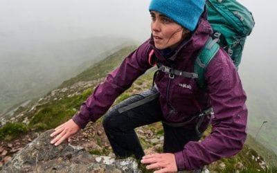 Rab. Dans les montagnes avec Rab: des vêtements techniques pour les conditions extrêmes.
