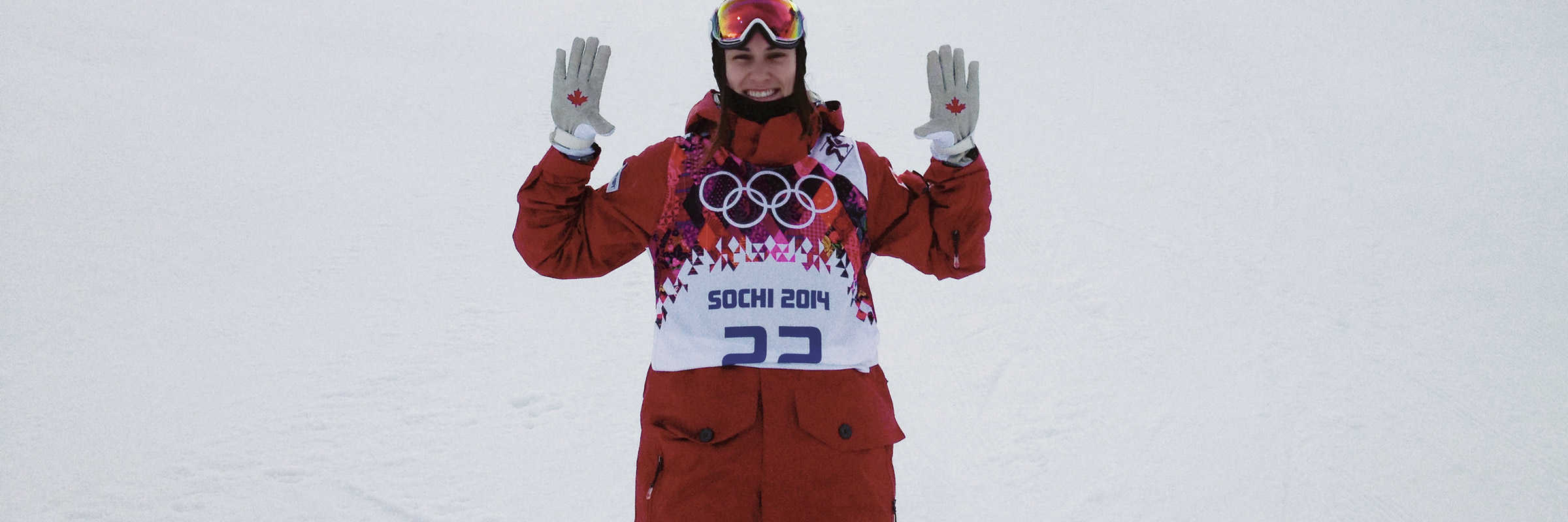 Forever an Olympian: Keeping The Sochi Halfpipe Dream Alive With Keltie Hansen