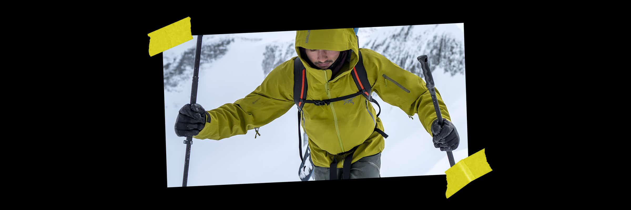 Arc'teryx Black Friday Sale