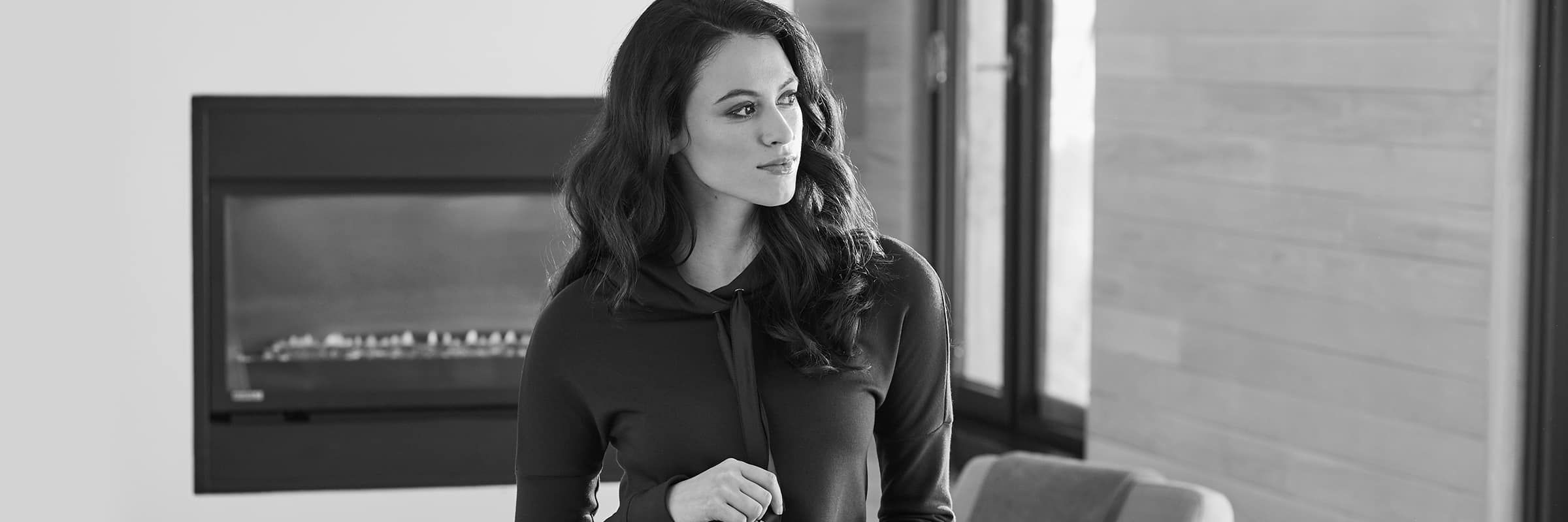 Canadian brand, environmental, FIG Clothing, made in Canada, Modal, sustainable, Travel. Sustainability, Comfort, Style—FIG Clothing's LUG & BEY Modal Sweaters