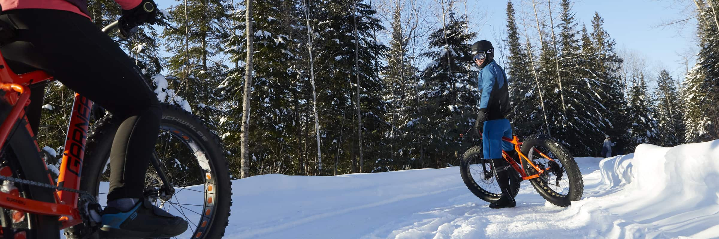 Fat Biking Do's and Don'ts