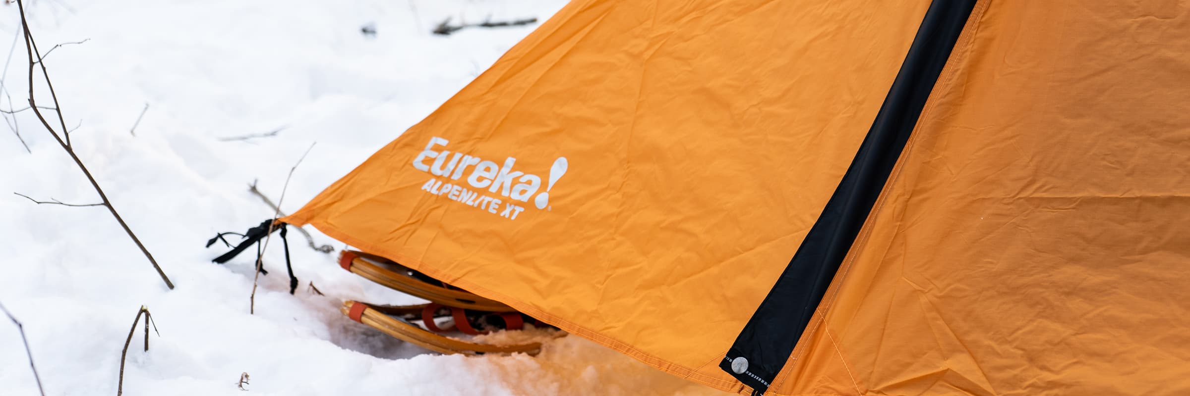 Eureka Alpenlite 2XT Review