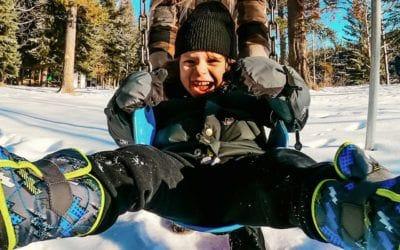 Kamik. Revue des bottes d'hiver Kamik pour enfant.