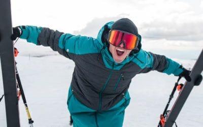 . Choosing the Best Ski Goggles in 2020.
