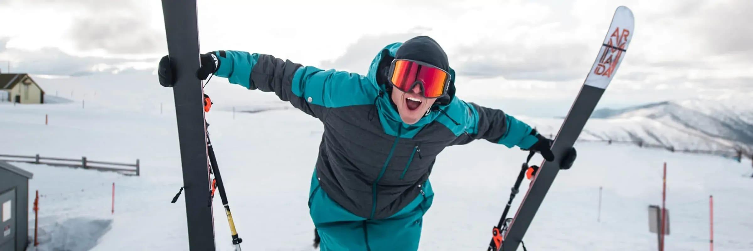 Best Ski Goggles for Winter 2021