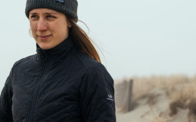 Icebreaker. Reviewed: Hyperia Lite Jacket by Icebreaker.
