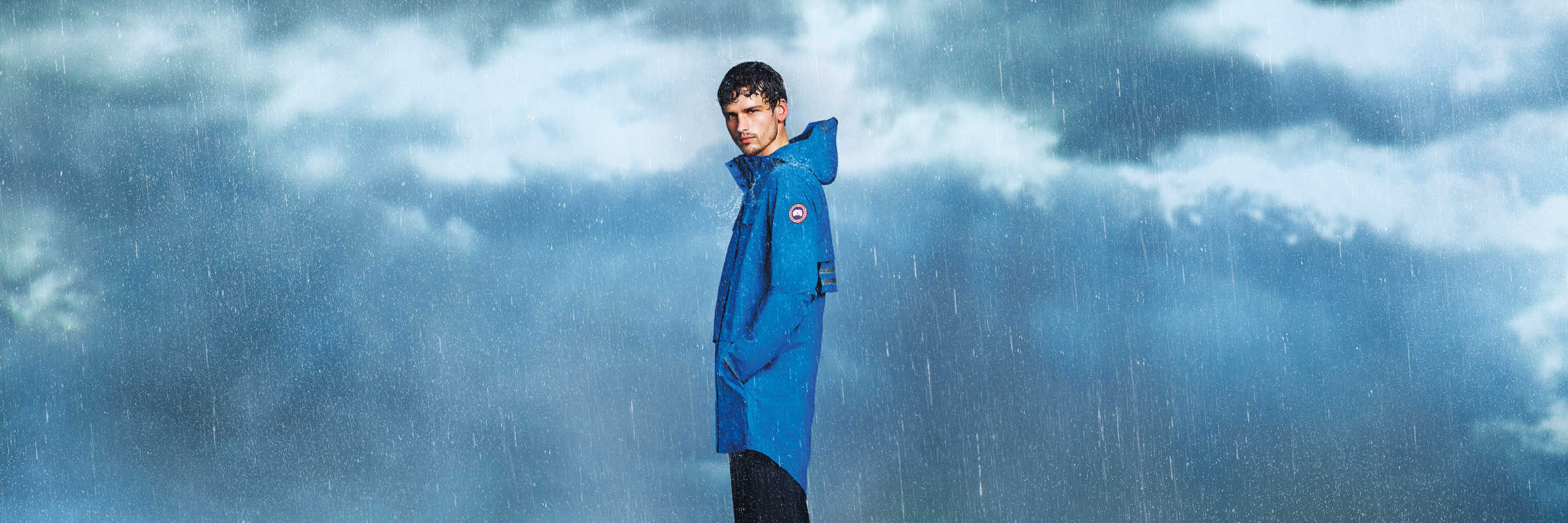 A Brand for All Seasons: Canada Goose Spring 2020 Collection